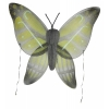 Butterfly Wings Yellow Green Child